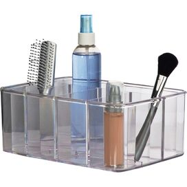 5-Compartment Vanity Organizer