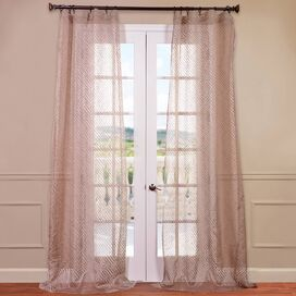 Zara Curtain Panel