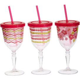 Betsy Party Cup (Set of 3)