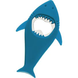 Great White Bottle Opener