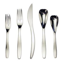 20-Piece Isla Flatware Set