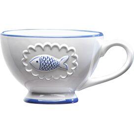San Remo Latte Mug (Set of 4)