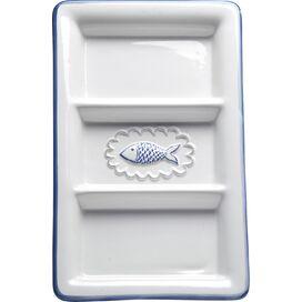 San Remo Divided Serving Dish