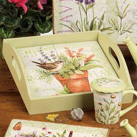 Herb Garden Tray