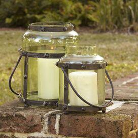 Holmes Candle Lantern
