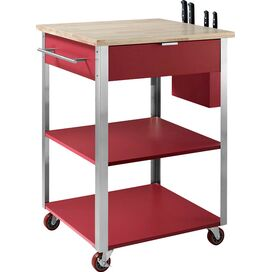Lana Kitchen Cart