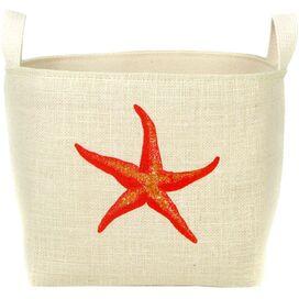 Starfish Storage Bin