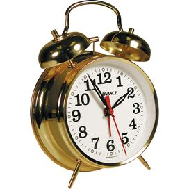 Dorian Alarm Clock