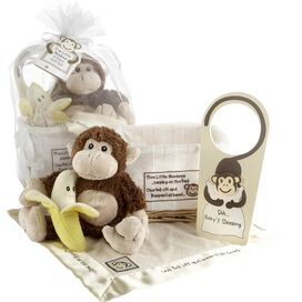Monkey Around 5-Piece Gift Set