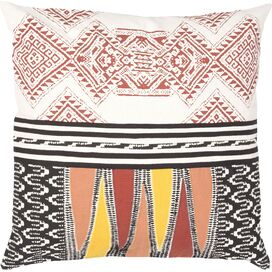 Ainsley Pillow in Red