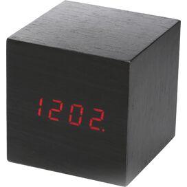 Clap-On Alarm Clock