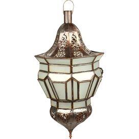 Genevieve Outdoor Lantern