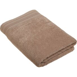 Crowning Touch by Welspun Bath Towel in Linen