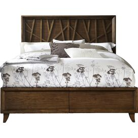 Tully Queen Bed