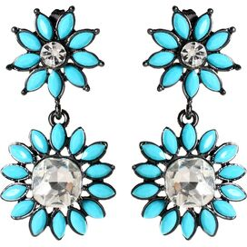 Baronial Earrings
