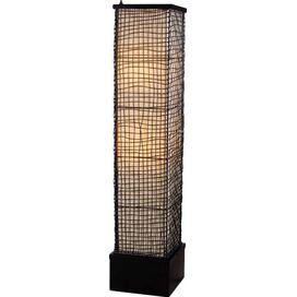 Canterbury Patio Floor Lamp