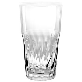 Cantina Tumbler in Clear