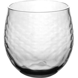 Azura Stemless Wine Glass in Clear (Set of 6)