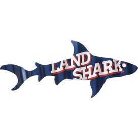 Land Shark Wall Decor