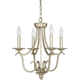 Bailey Mini Chandelier