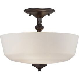 Tamryn Semi Flush Mount