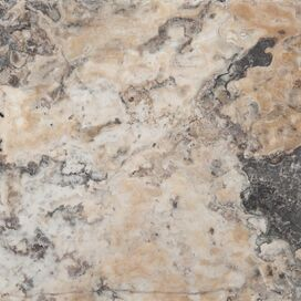 Chiseled Travertine Tile