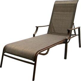 Cayuga Patio Chaise