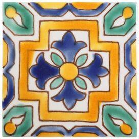"""Leighton 4"""" Tile"""