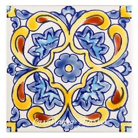 Mallory Indoor/Outdoor Tile