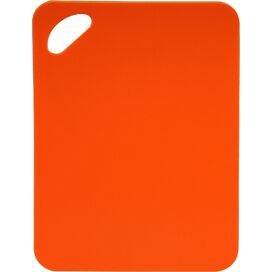 Non-Slip Cutting Mat in Orange