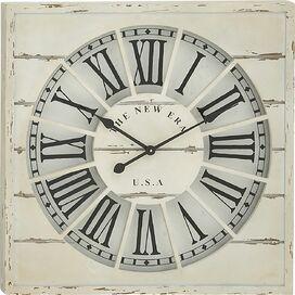 New Era Wall Clock
