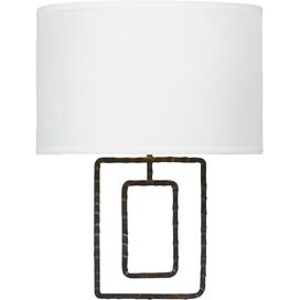 "Luca 12.25"" Wall Sconce"