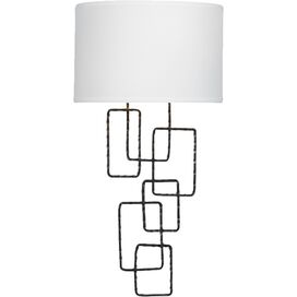 "Luca 16.5"" Wall Sconce"