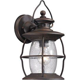 Corrine Outdoor Wall Lantern