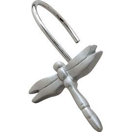 Dragonfly Shower Hook (Set of 12)