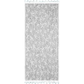 Lacy Starfish Table Runner