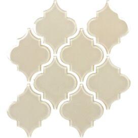 Glass Mosaic Tile (Set of 11)