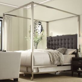 Candace Upholstered Bed
