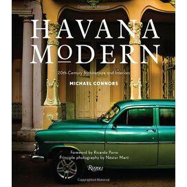 Havana Modern, Michael Connors