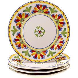 Amalfi Dinner Plate (Set of 4)