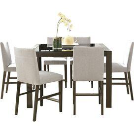 7-Piece Heath Dining Table