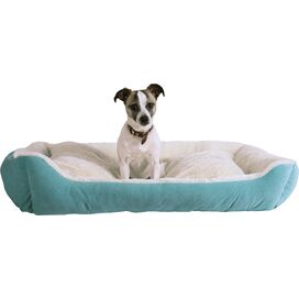 Bella Pet Bed in Tide Pool