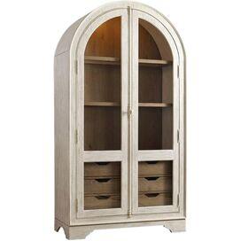 Rebecca Display Cabinet