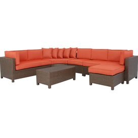 6-Piece Sawyer Patio Seating Group