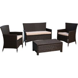 4-Piece Noel Patio Seating Group