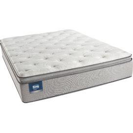 Simmons BeautySleep Star Fall Plush Pillow Top