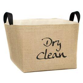 Dry Clean Storage Bin