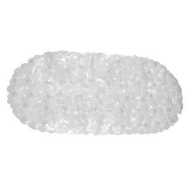 Riverstone Shower Mat in Super Clear
