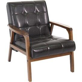 Arthur Tufted Arm Chair