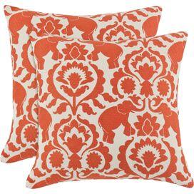 Babar Pillow (Set of 2)